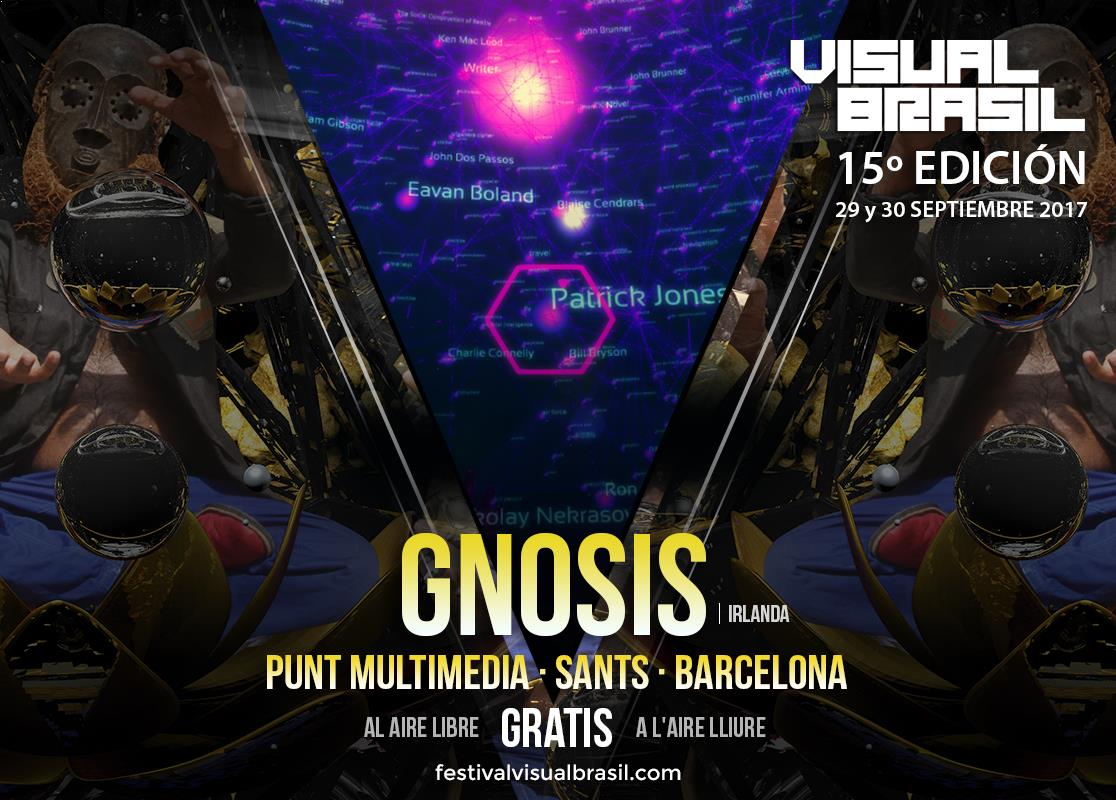Vbrasil Artists 2017 GNOSIS