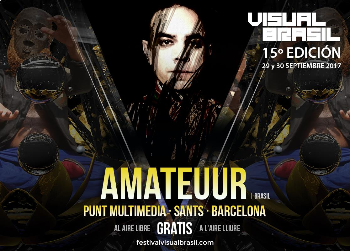 Vbrasil Artists 2017 Amateuur