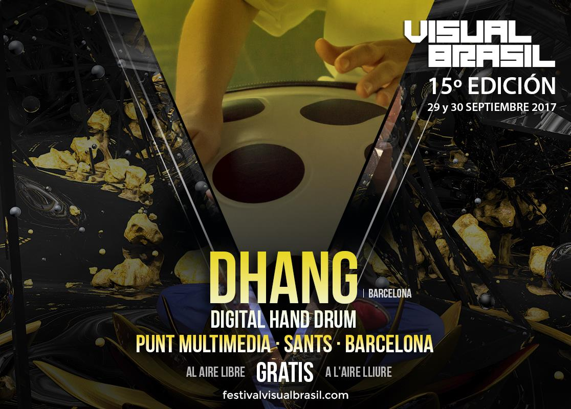 Vbrasil Artists 2017 Dhang