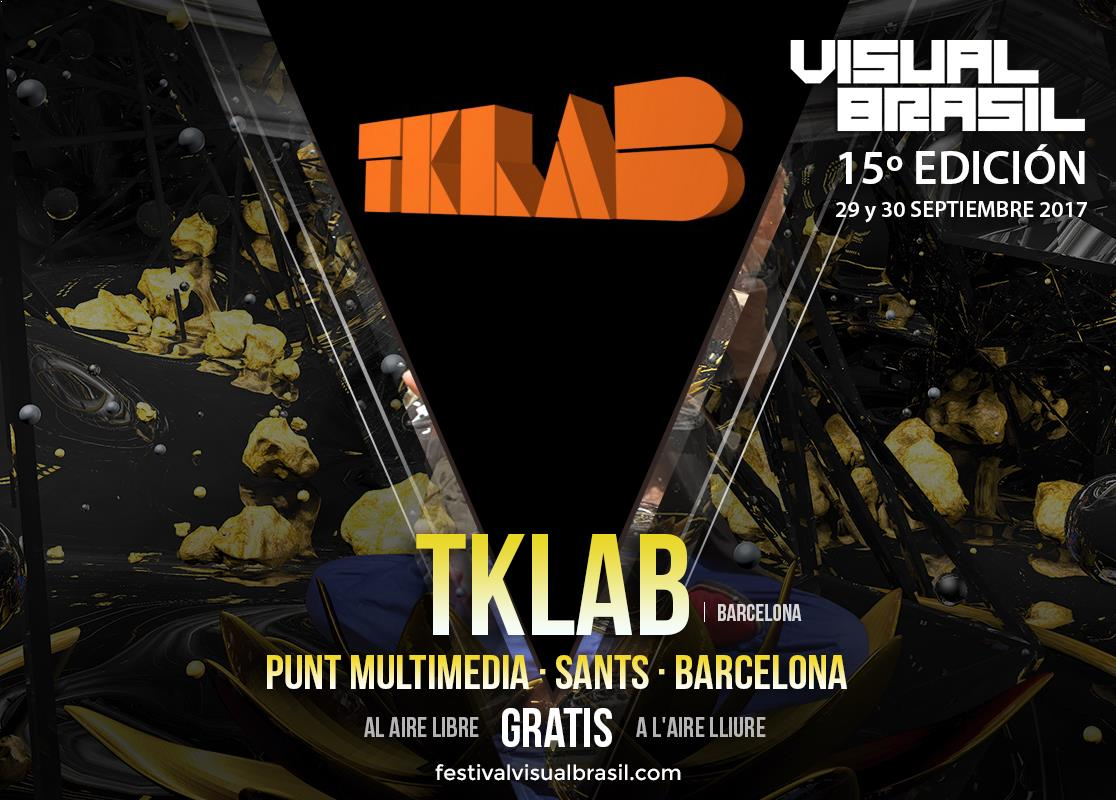 Vbrasil Artists 2017 Tklab