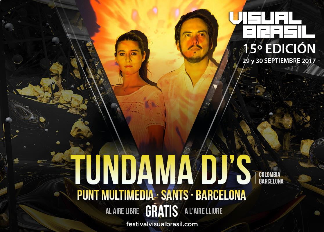 Vbrasil Artists 2017 Tundama Djs