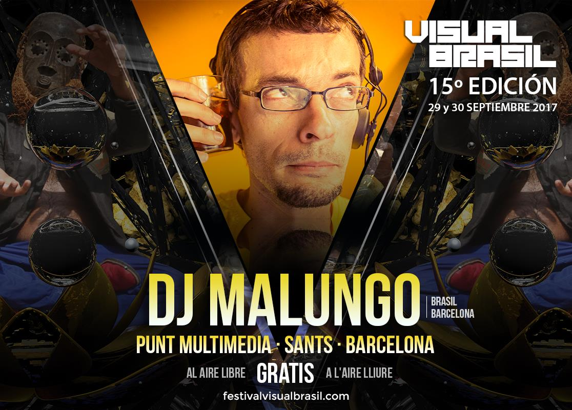 Vbrasil Artists 2017djmalungo