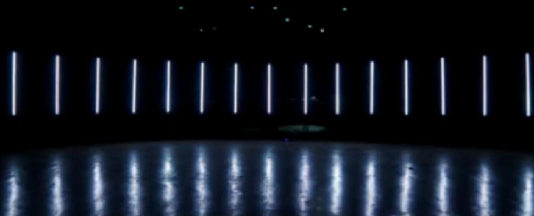 TALLER DE LED + LUZ + DMX