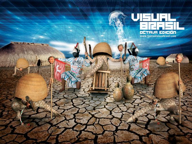 Visual Brasil 8º Edición (2010)