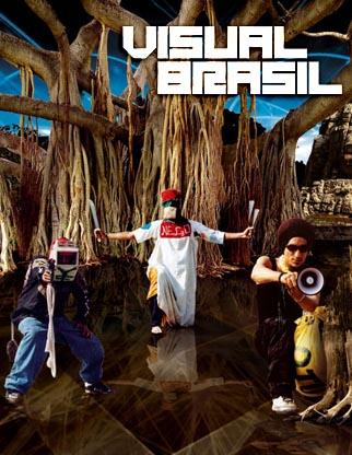 Visual Brasil 7º Edición (2009)