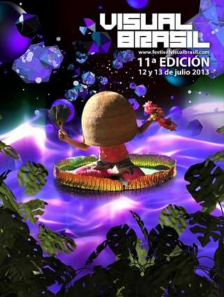 Visual Brasil 11º Edición (2013)