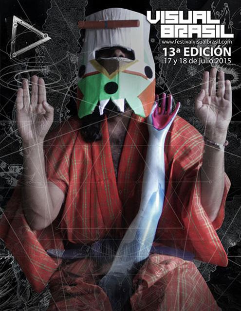 Visual Brasil 13º Edición (2015)